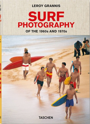 SURF PHOTOGRAPHY OF THE 1960S AND 1970S